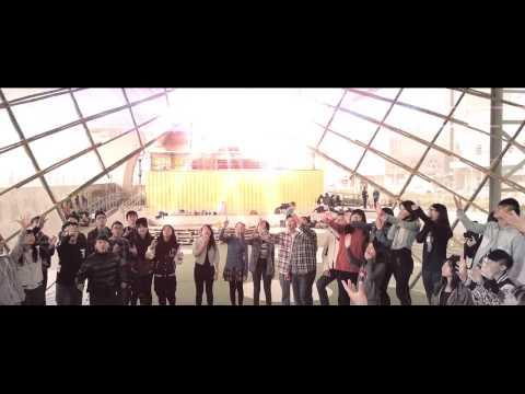 Theatresports螢光粉紅MV