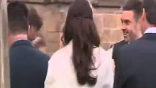 Dunya News   Andy Murray Wedding  Wimbledon Champion Marries Kim Sears   Video Dailymotion