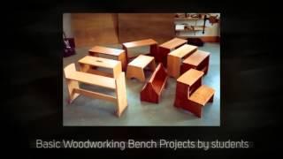 Center For Furniture Craftsmanship: A Brief History