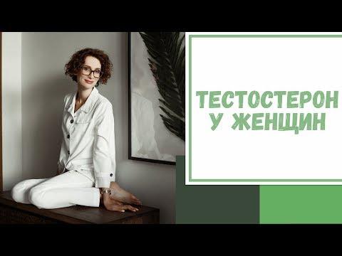 Лайфхак №58. Тестостерон у женщин