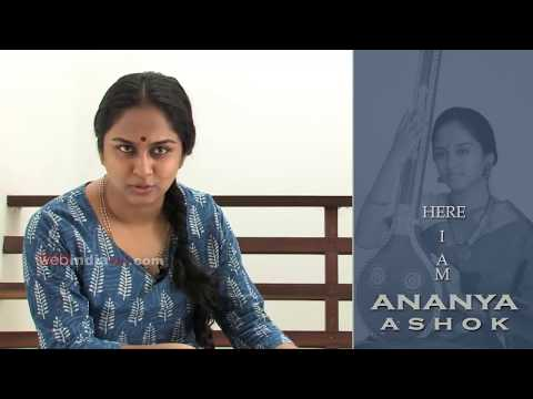 Interview with Ananya Ashok | Carnatic Vocalist