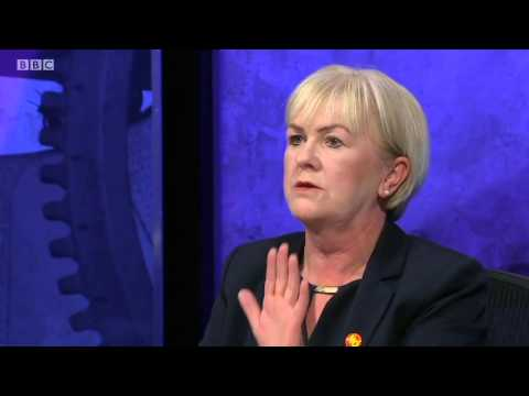 Scottish Independence Referendum Debate Edinburgh
