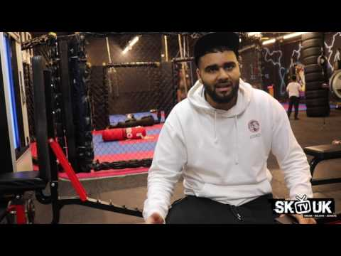 My Journey - Bilal Mahomed | Billys Boxing (Episode 2)