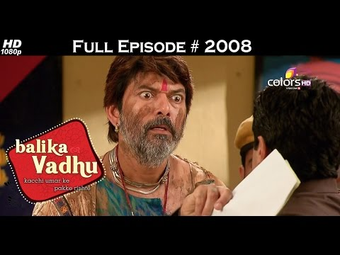 Balika Vadhu - 24th September 2015 - बालिका वधु - Full Episode (HD)