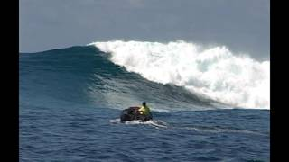 Mentawai Clean Up Set 2001