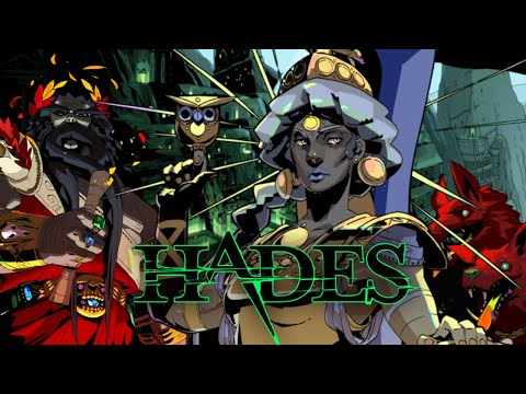 Hades Is Coming To Steam! - Daddy DeGrand Plays Hades The