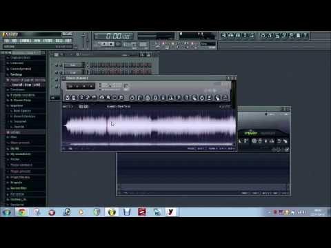 BGelais's Guitar stuff: How i do my IR's REVEALED! (tutorial)