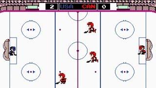 Team Canada vs. Team USA: The Women's Olympic Hockey Rivalry