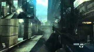 Call Of Duty MW3 Gun Sync Gunstep Heat