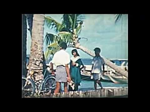 The Last Sailors - Maldives 1984