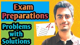 Exam Preparation Tips   Problems with Solutions