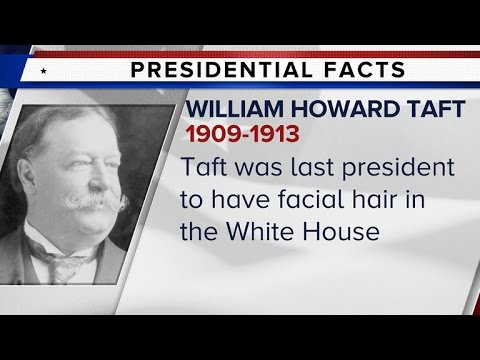 Fun Facts About Past U S Presidents