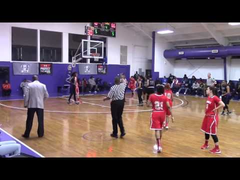 Arkansas Baptist College Lady Buffaloes vs Moberly Area Community College Part 10