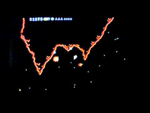 StickHead's Top Ten Atari ST Games #8: Oids