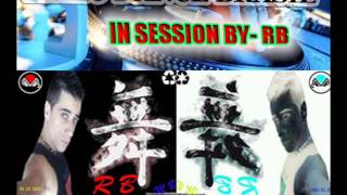 ITALO DANCE BRASIL  IN SESSION.   BY -  RB  .VOL 5