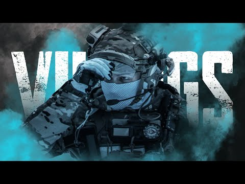 Swedish Special Forces - We Are Vikings  ᴴᴰ