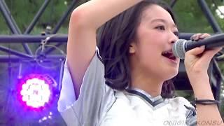 東京女子流「YOU&I FOREVER」 TOKYO GIRLS' STYLE 山邊未夢 新井ひとみ ...