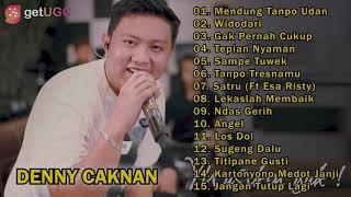 "Download DENNY CAKNAN FT. NDARBOY GENK ""MENDUNG TANPO UDAN"" | FULL ALBUM                     #deny_caknan"