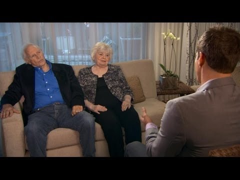 Bruce Dern and June Squibb Interview 2014: 'Nebraska' Stars