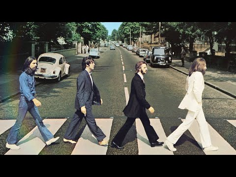 The BEATLES – Abbey Road Anniversary Editions