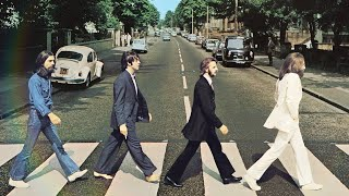 THE BEATLES REVISIT ABBEY ROAD WITH SPECIAL ANNIVERSARY RELEASES