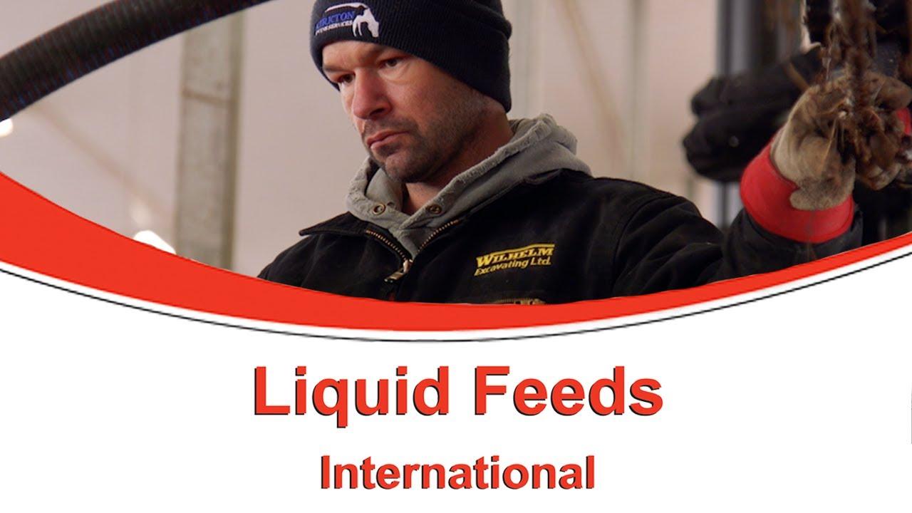 Jeff Jackson Testimonial | Liquid Feeds