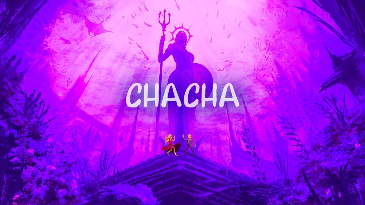 Download Sin boy x Rina - CHACHA (Lyric Video)