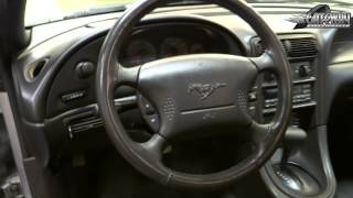 1999 Ford Mustang GT - Stock #5862 - Gateway Classic Cars St. Louis