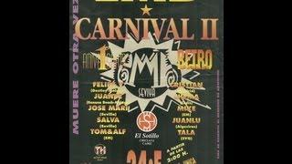 DJ Salva - Carnival II 1996 (Anfiteatro Cadiz) EMB - RIP-TAPE
