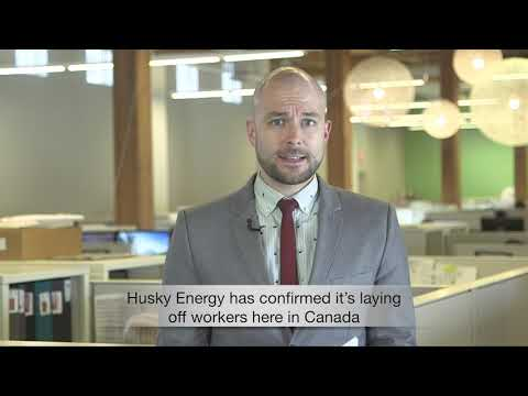 Husky Cutting Jobs; Business Confidence Improves
