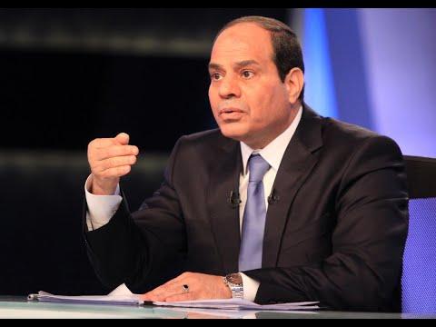 أخبار عربية | السيسي يفتتح قاعدة عسكرية كبرى شمالي #مصر  - نشر قبل 3 ساعة