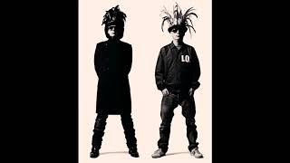 SZNOBJEKTÍV Greatest Shits 80/1 Pet Shop Boys - Being Boring