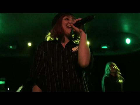 Puffy AmiYumi - San Francisco 2017 - Video 5