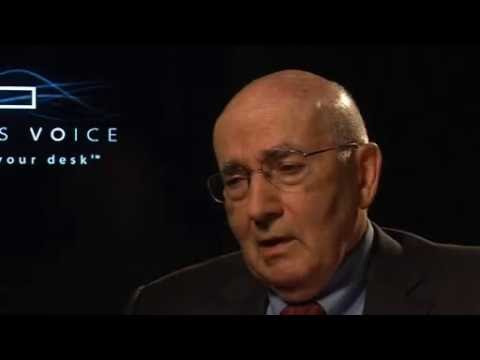 Philip Kotler on the top trends in marketing