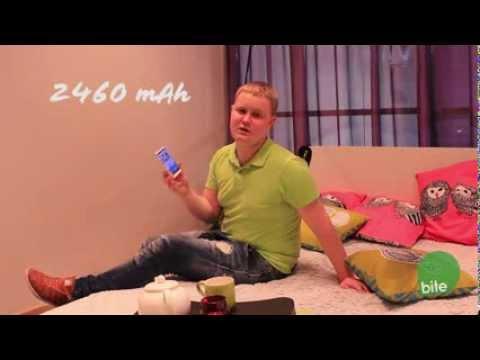 Видео обзор о LG Optimus L9 II