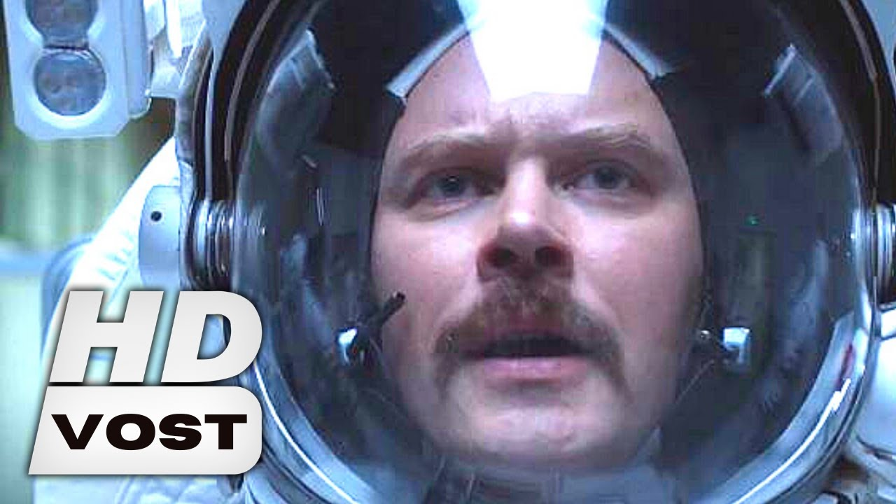 FOR ALL MANKIND SAISON 2 Bande Annonce VOST (APPLE TV+, 2021)