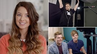The Creators | OFFICIAL Documentary Film feat. Zoella, TomSka & NikiNSammy