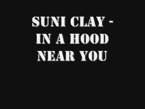 Need for Speed Most Wanted Soundtrack: Suni Clay - In a Hood Near You
