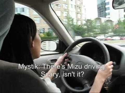 Big B Radio - Tahoe Trip - Mizu Driving