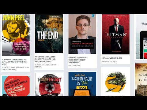 Top 10 Sites Where You Can Read Free Books Online
