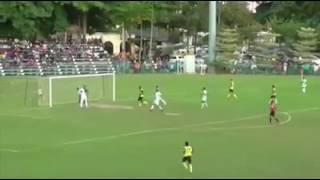 Pramusim 2017: Melaka United 2-2 PKNP FC