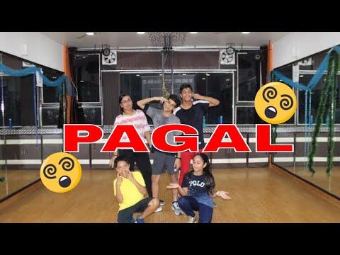 Pagal   Badshah   Step2Step Dance Studio Choreography