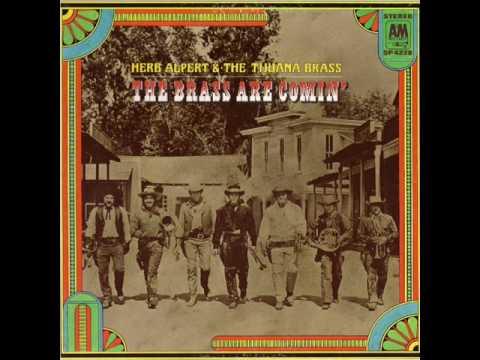 Herb Alpert & The Tijuana Brass - Country Lake