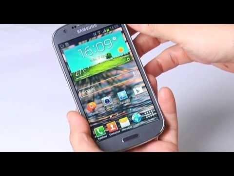 Analizamos el Samsung Galaxy Express con Orange