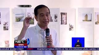 Pemilih Muda Ditargetkan Pasangan Calon Presiden Untuk Memperoleh SUara di Pilpres 2019   NET12