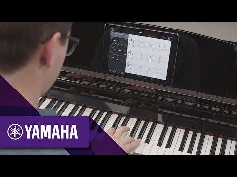 Yamaha Clavinova CSP - Aprende a tocar tu música favorita | CSP | Yamaha Music | Español
