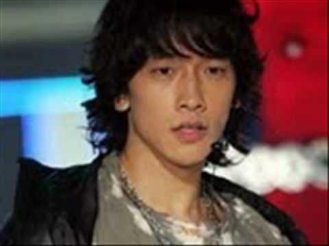 bi rain with hye kyo song