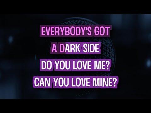 Dark Side - Kelly Clarkson | Karaoke Version