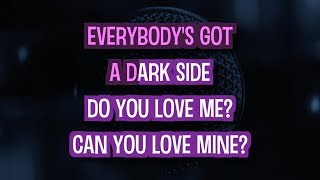 Dark Side (Karaoke Version) - Kelly Clarkson | TracksPlanet
