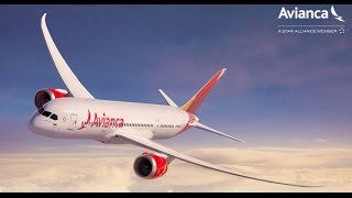 Travelling to Colombia With #Avianca - Vlog 173 - (11.03.2015)
